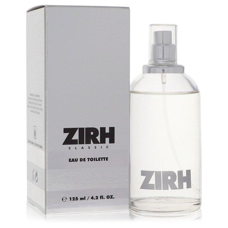 Zirh by Zirh International for Men Gift Set -- 4.2 oz Eau De Toilette Spray + 2.6 oz Deodorant Stick
