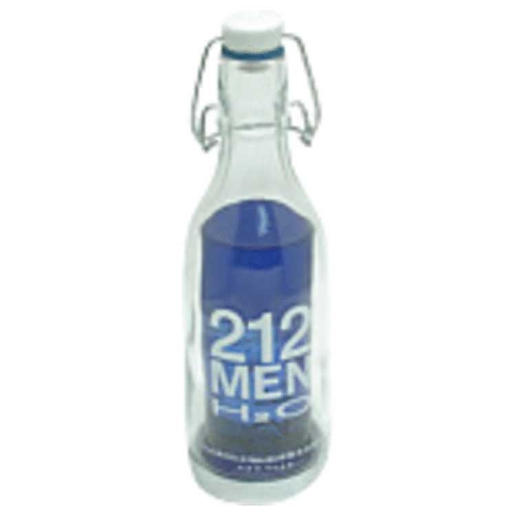 212 H20 Cologne by Carolina Herrera 100 ml EDT Spay for Men
