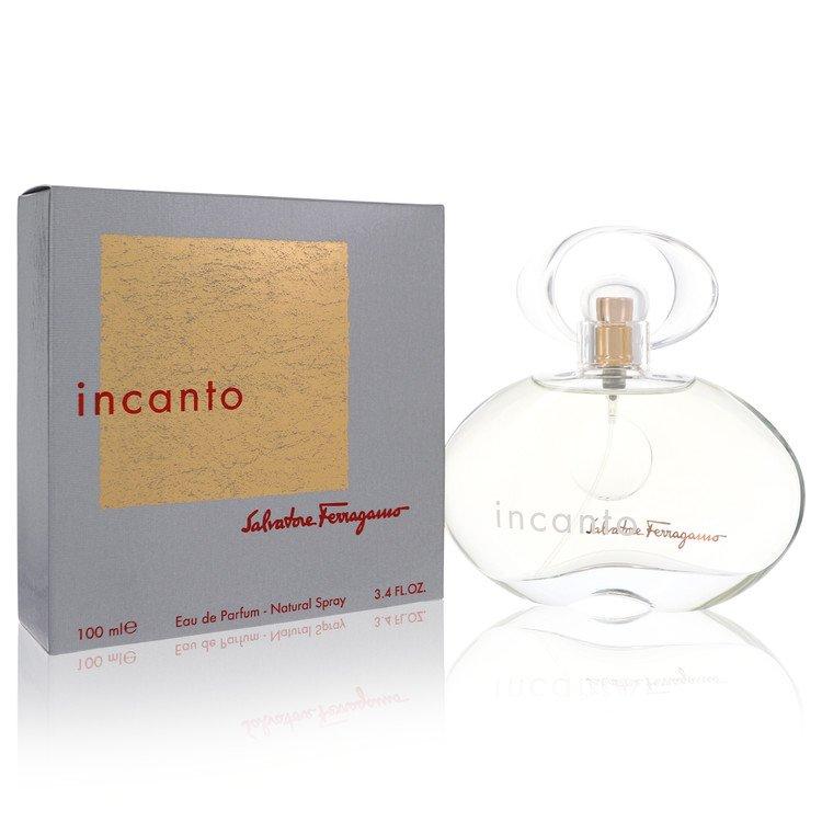 Incanto Perfume 50 ml Eau De Parfum Spray (unboxed) for Women