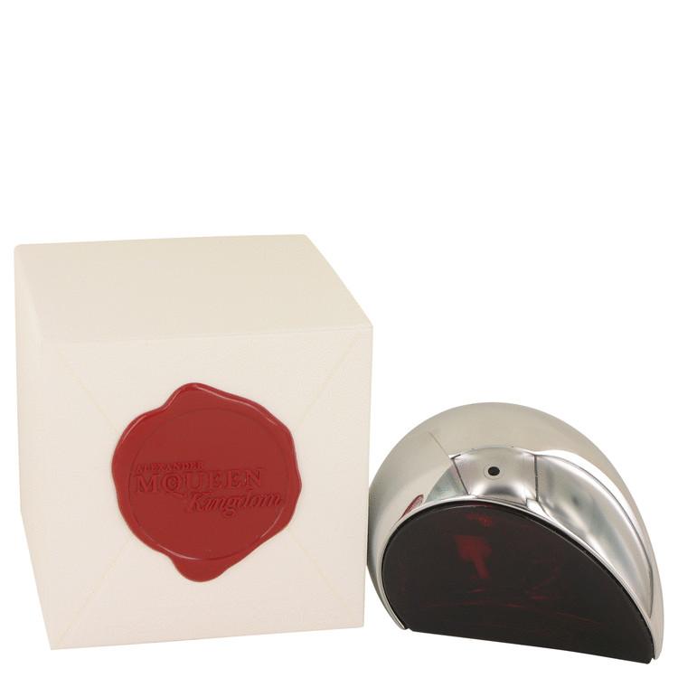 Alexander Mcqueen Kingdom Perfume 75 ml EDT Spay for Women