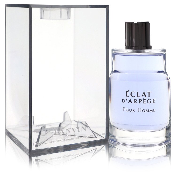 Eclat D'arpege by Lanvin Men's Eau De Toilette Spray (unboxed) 3.4 oz
