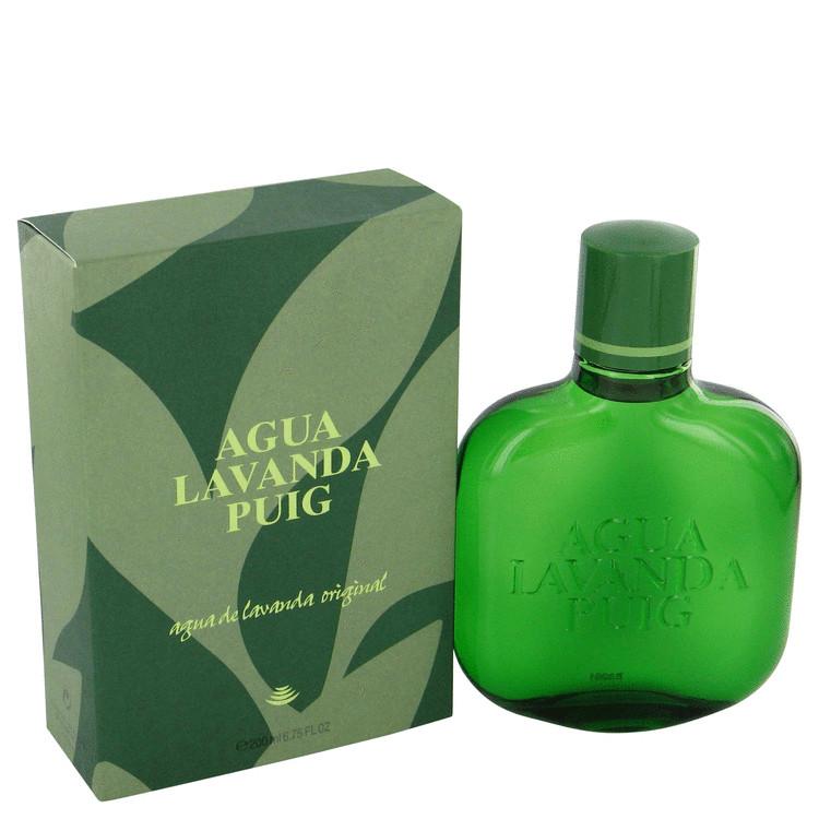 Agua Lavanda Cologne by Antonio Puig 125 ml Cologne Spray for Men