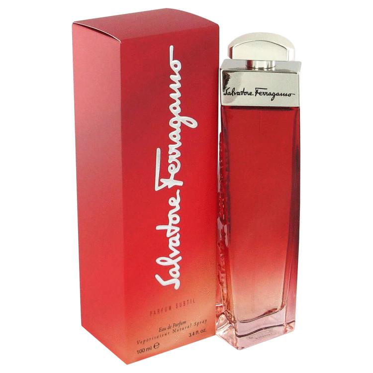 Subtil by Salvatore Ferragamo Women's Eau De Parfum Spray (unboxed) 1.7 oz