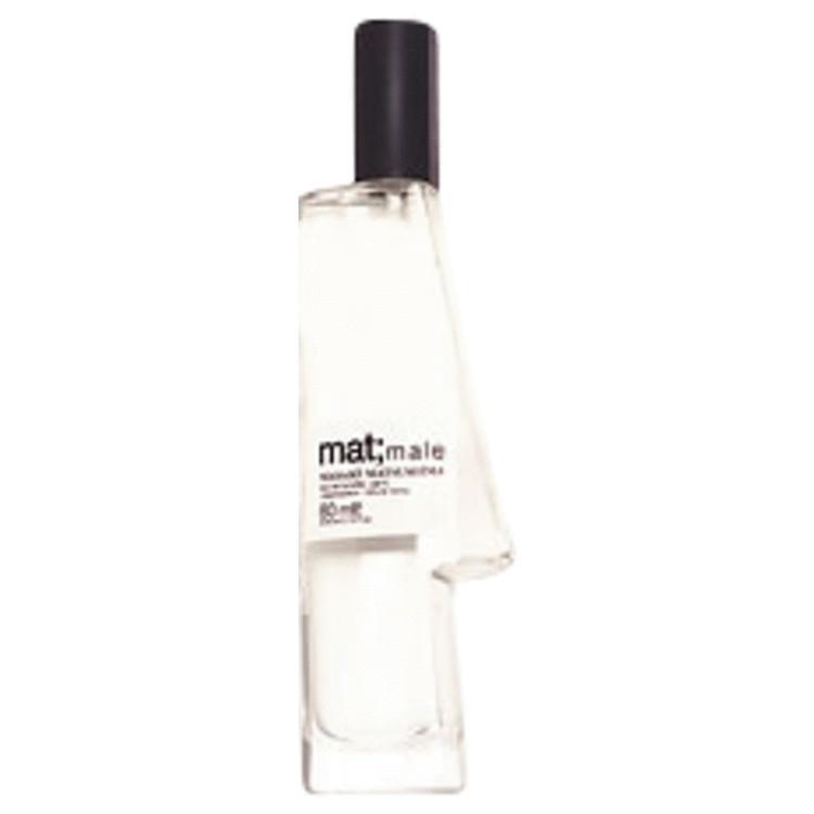 Mat Male Cologne by Masaki Matsushima 41 ml EDT Spay for Men