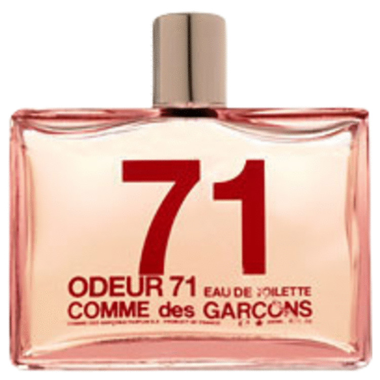 Odeur 71 Perfume by Comme Des Garcons 200 ml EDT Spay for Women