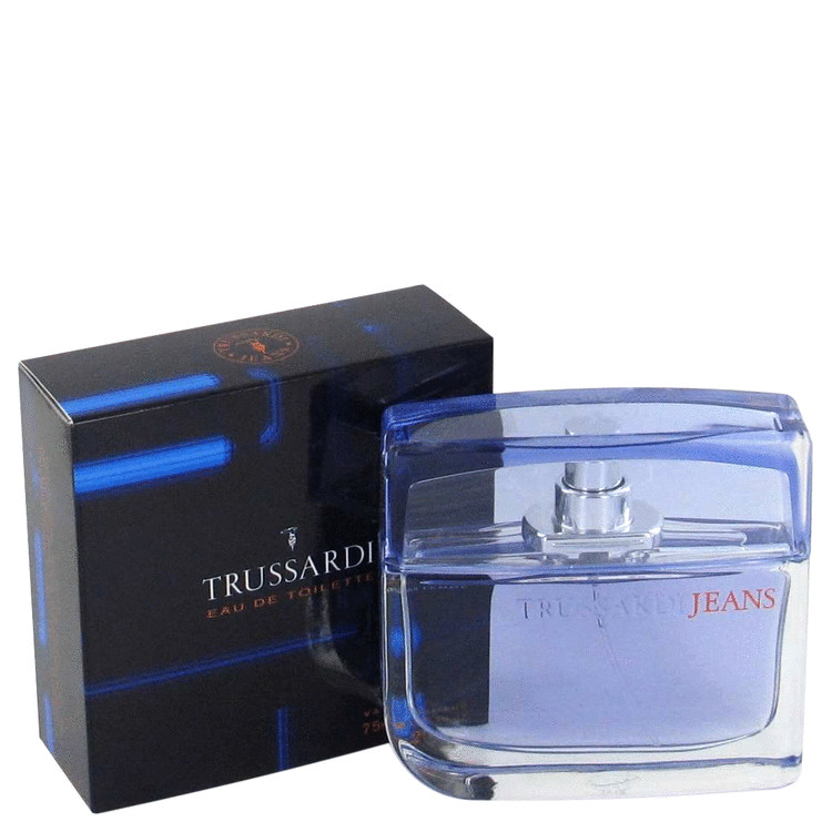Trussardi Jeans Perfume by Trussardi 1 oz EDT Spay for Women