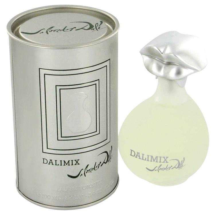 Dalimix Perfume by Salvador Dali 50 ml Eau De Toilette Spray for Women