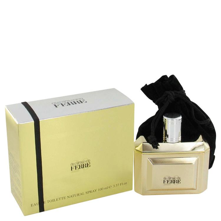 Gianfranco Ferre 20 Perfume 50 ml EDT Spay for Women