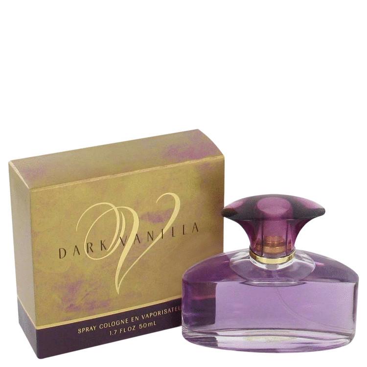 Dark Vanilla Perfume by Coty 30 ml Cologne Spray for Women