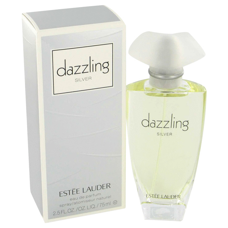Dazzling Silver Perfume 30 ml Eau De Parfum Spray (unboxed) for Women