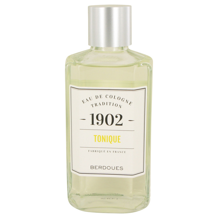 1902 Tonique by Berdoues Eau De Cologne 16.2 oz