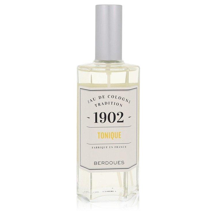 1902 Tonique by Berdoues –  Eau De Cologne Spray (unboxed) 4.2 oz 125 ml for Women