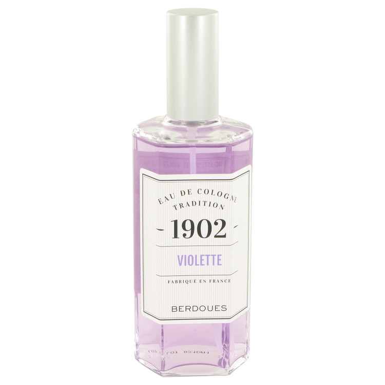 1902 Violette by Berdoues Eau De Cologne 4.2 oz