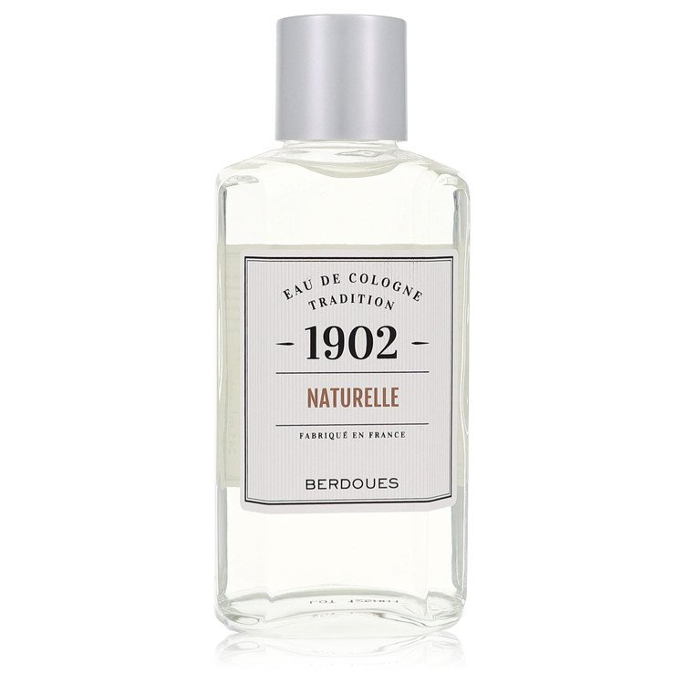 1902 Natural by Berdoues Eau De Cologne (Unisex) 8.3 oz