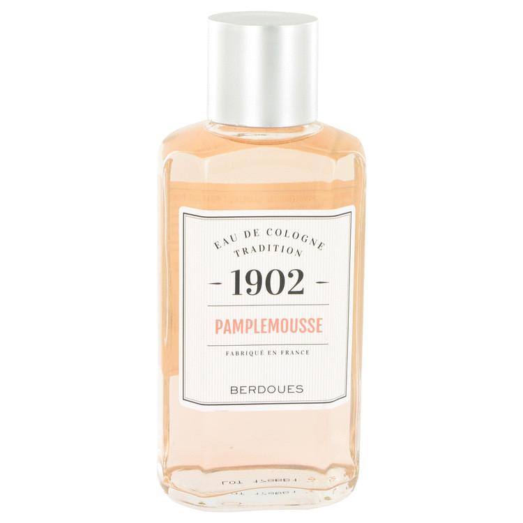 1902 Pamplemousse by Berdoues for Women Eau De Cologne (Unisex) 8.3 oz