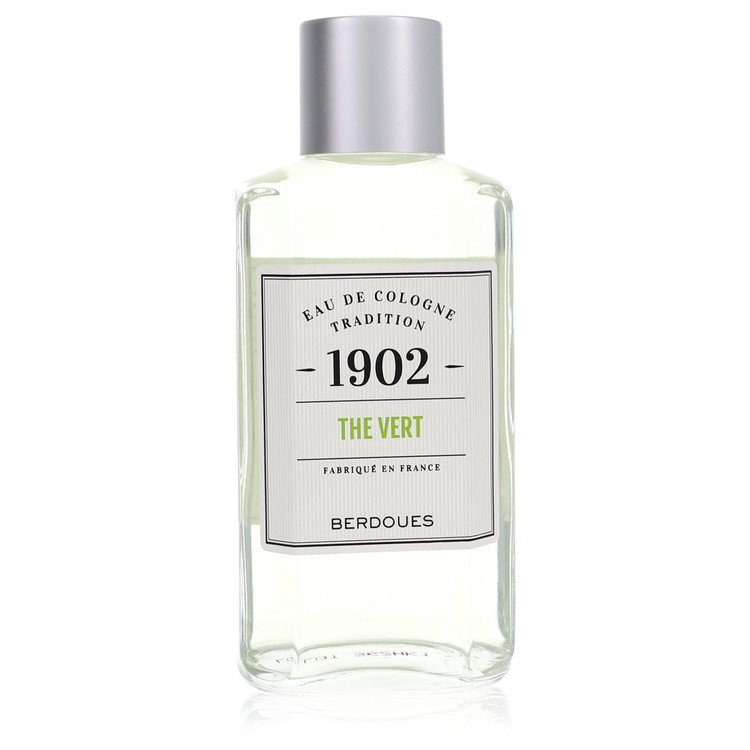 1902 Green Tea by Berdoues Eau De Cologne (Unisex) 8.3 oz
