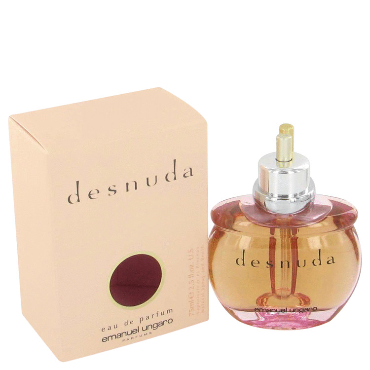 Desnuda Perfume by Ungaro 38 ml Eau De Parfum Spray for Women