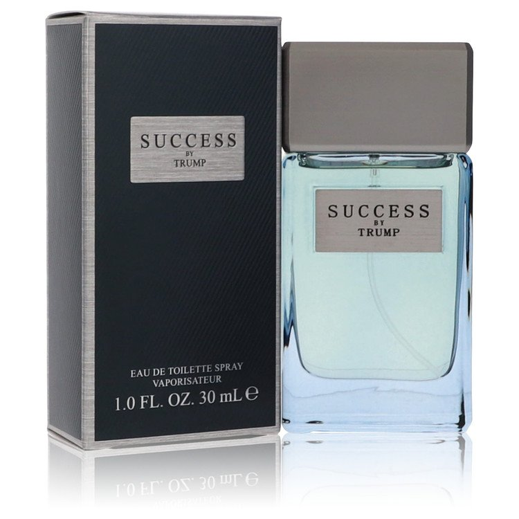 Success Cologne by Donald Trump 1 oz EDT Spray for Men
