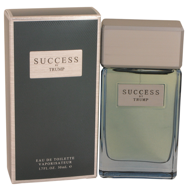 Success Cologne by Donald Trump 1.7 oz EDT Spray for Men