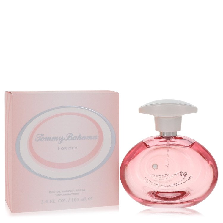 Tommy Bahama Pearl Perfume by Tommy Bahama 100 ml EDP Spay for Women