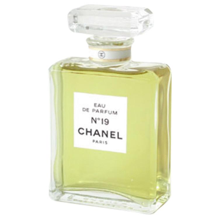 CHANEL 19 by Chanel for Women Eau De Parfum 1.7 oz