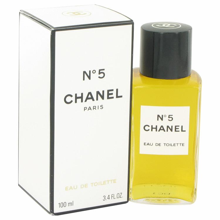 Chanel 19 Perfume by Chanel 100 ml Eau De Toilette for Women