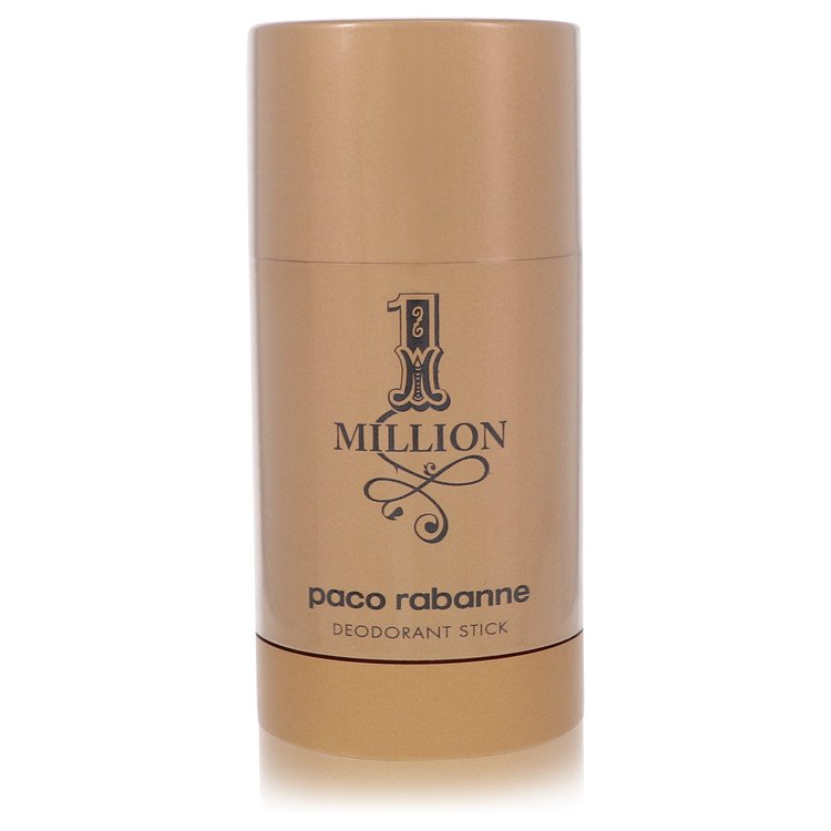 1 Million by Paco Rabanne for Men Deodorant Stick 2.5 oz