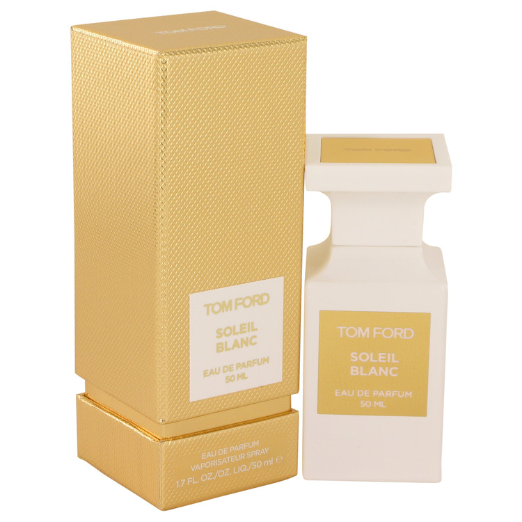 Tom Ford Soleil Blanc Perfume by Tom Ford 50 ml EDP Spay for Women
