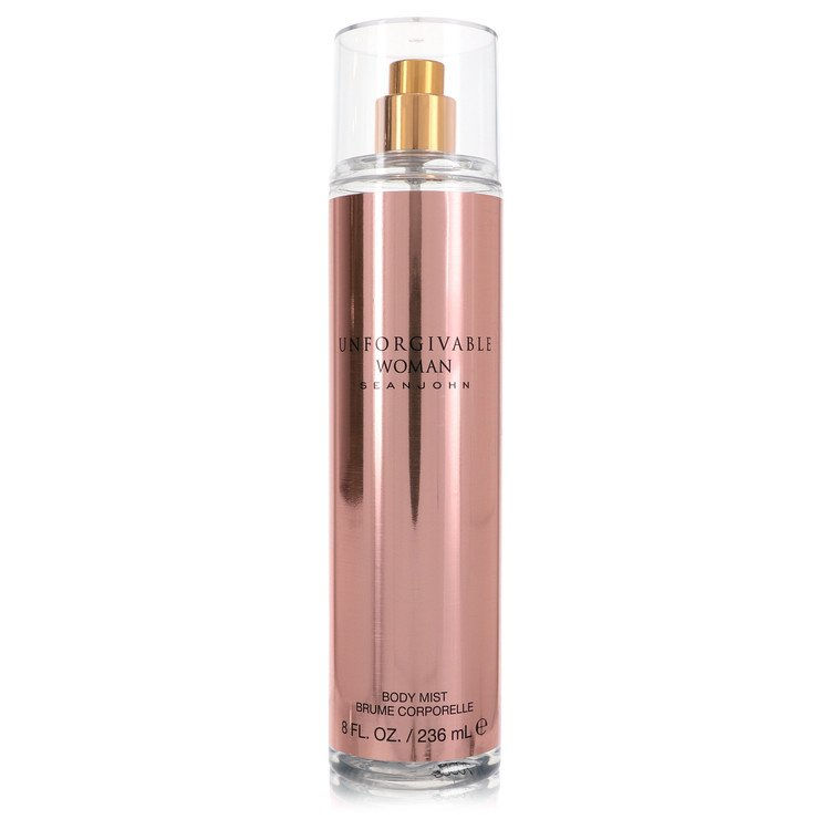 Unforgivable Perfume by Sean John 240 ml Body Spray for Women