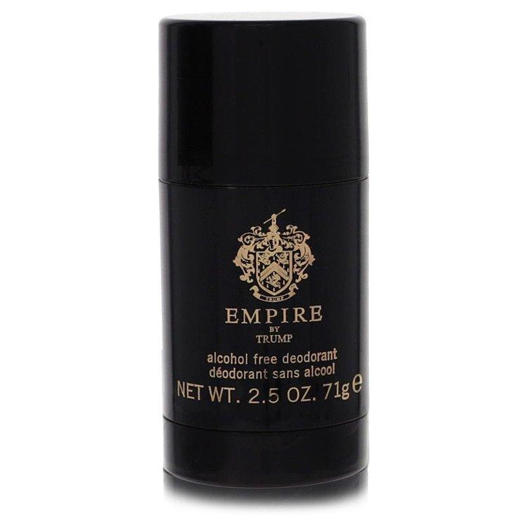 Trump Empire by Donald Trump for Men Deodorant Stick 2.5 oz