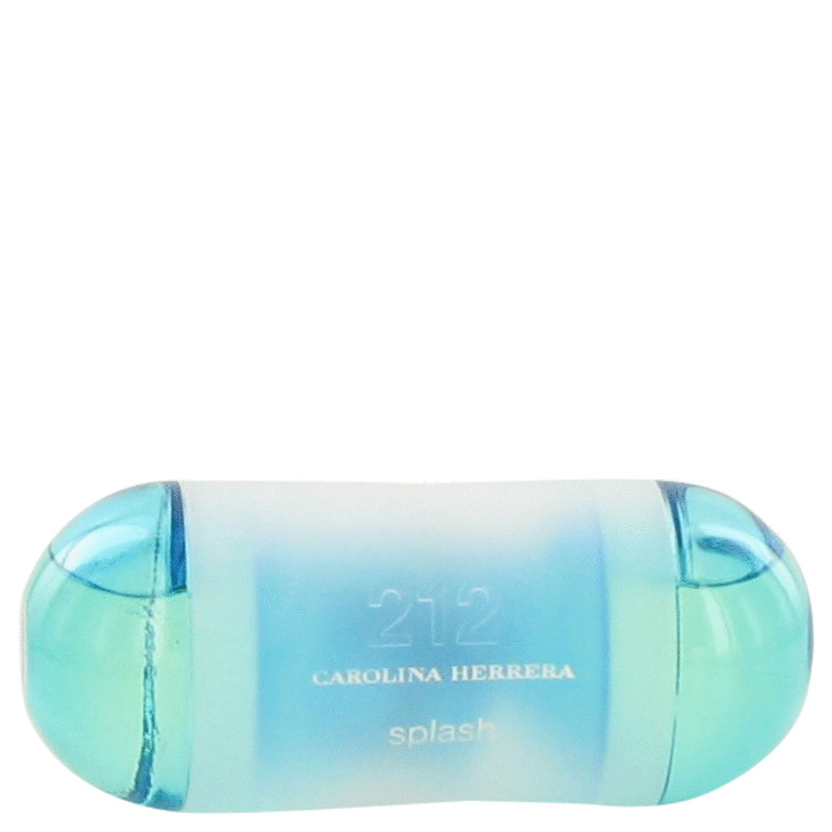 212 Splash Perfume 2 oz EDT Spray (unboxed) for Women