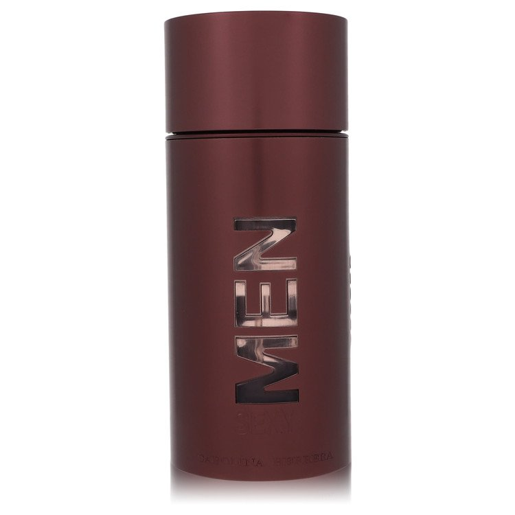 212 Sexy Cologne by Carolina Herrera 100 ml EDT Spray(Tester) for Men