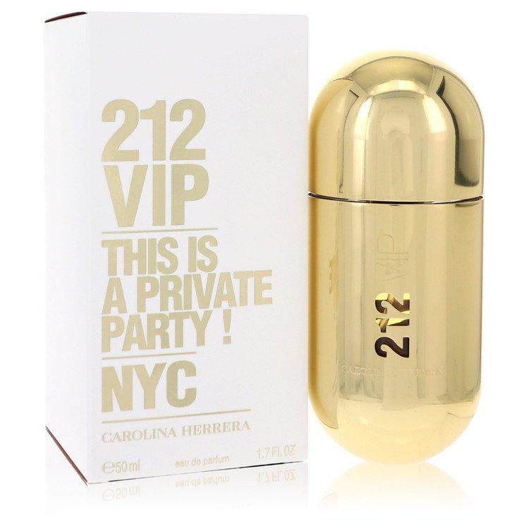 212 Vip Perfume by Carolina Herrera 50 ml EDP Spay for Women