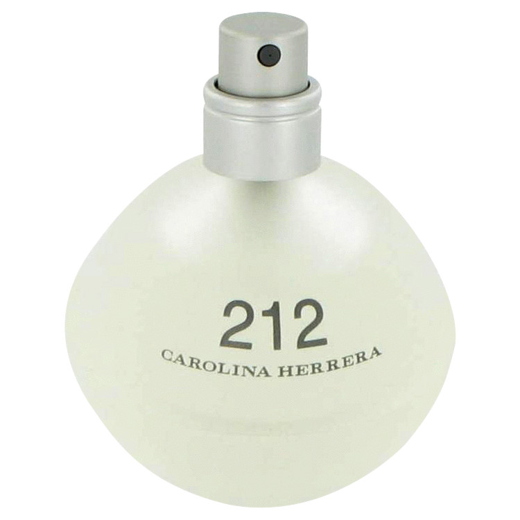 212 Perfume by Carolina Herrera 50 ml EDT Spray(Tester) for Women