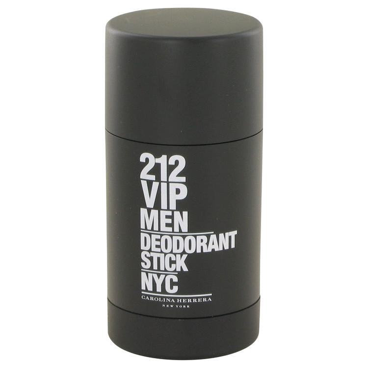 212 Vip Deodorant by Carolina Herrera 2.1 oz Deodorant Stick for Men
