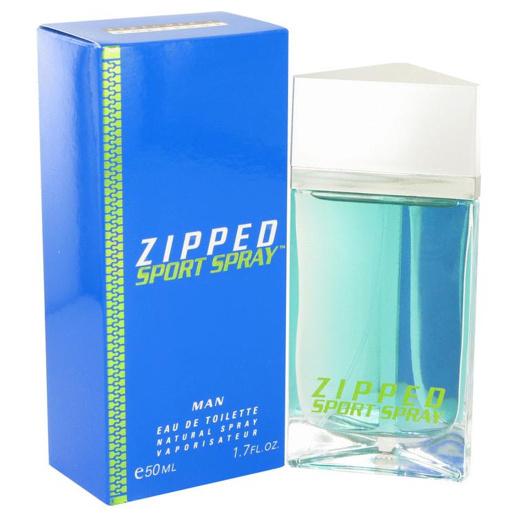 Samba Zipped Sport Cologne 50 ml EDT Spay for Men