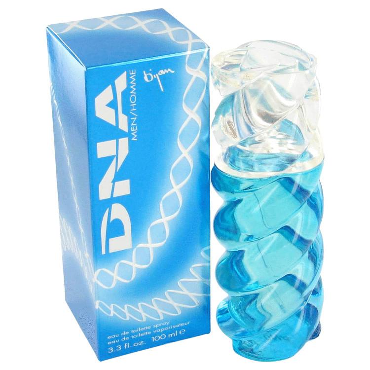 Dna Cologne by Bijan 100 ml Eau De Toilette Spray for Men