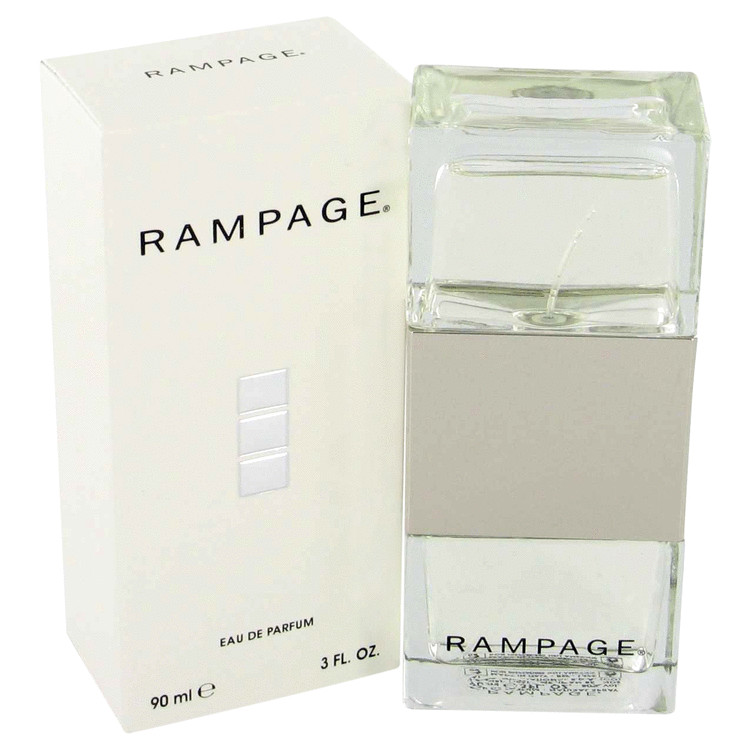 Rampage Perfume 50 ml Eau De Parfum Spray (Tester) for Women