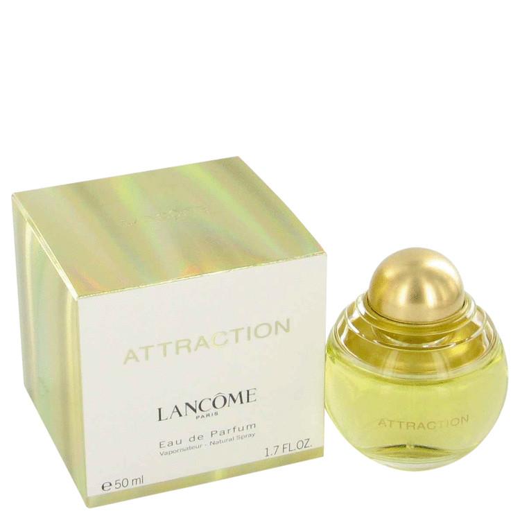Attraction Perfume by Lancome 20 ml Eau De Parfum Spray for Women