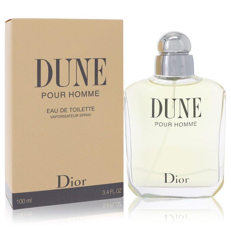 Dune Cologne by Christian Dior 30 ml Eau De Toilette Spray for Men