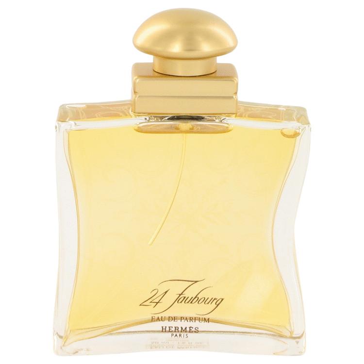 24 Faubourg Perfume 50 ml Eau De Parfum Spray (unboxed) for Women