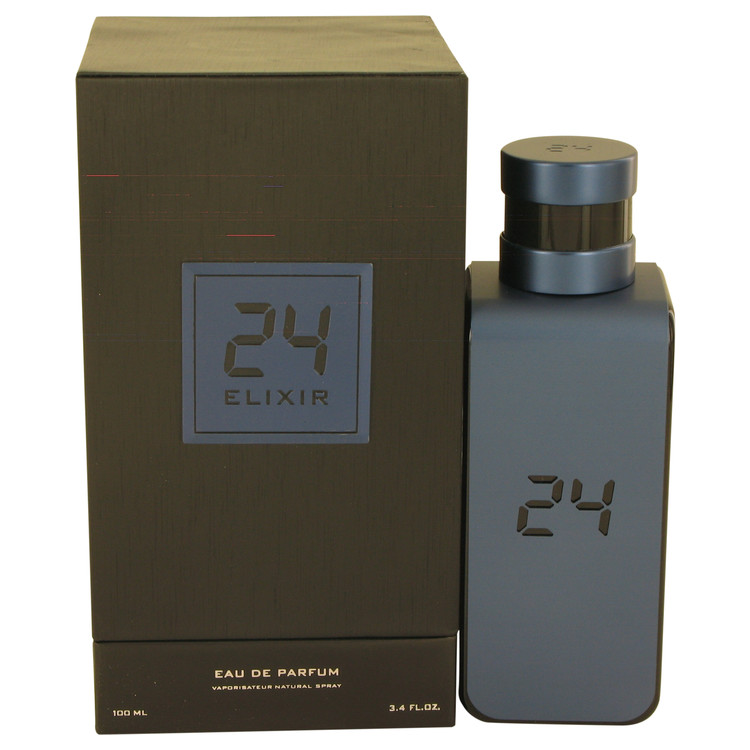 24 Elixir Azur by ScentStory –  Eau De Parfum Spray (Unisex) 3.4 oz 100 ml