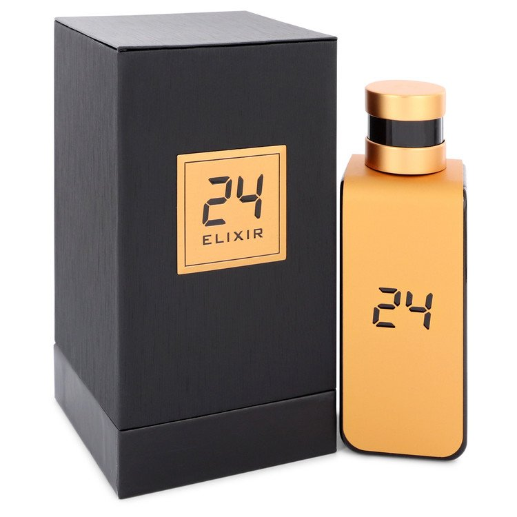24 Elixir Rise of the Superb by Scentstory –  Eau De Parfum Spray 3.4 oz 100 ml for Men