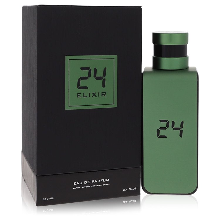 24 Elixir Neroli by ScentStory –  Eau De Parfum Spray (Unisex) 3.4 oz 100 ml