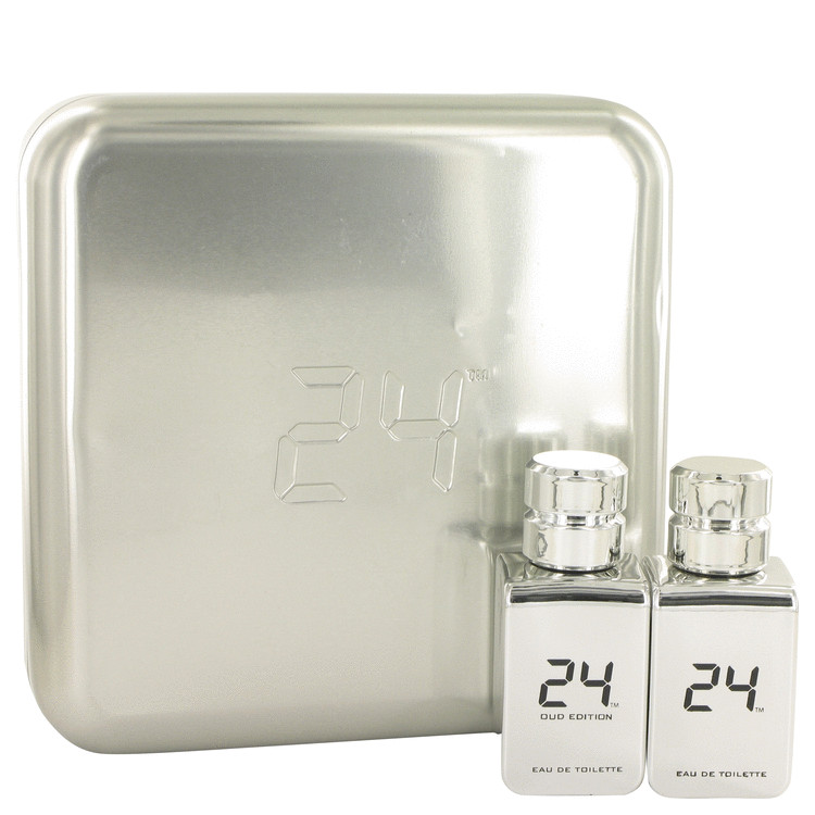 24 Platinum The Fragrance by ScentStory