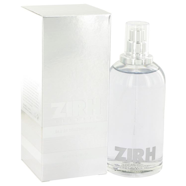 Zirh Cologne by Zirh International 125 ml EDT Spay for Men