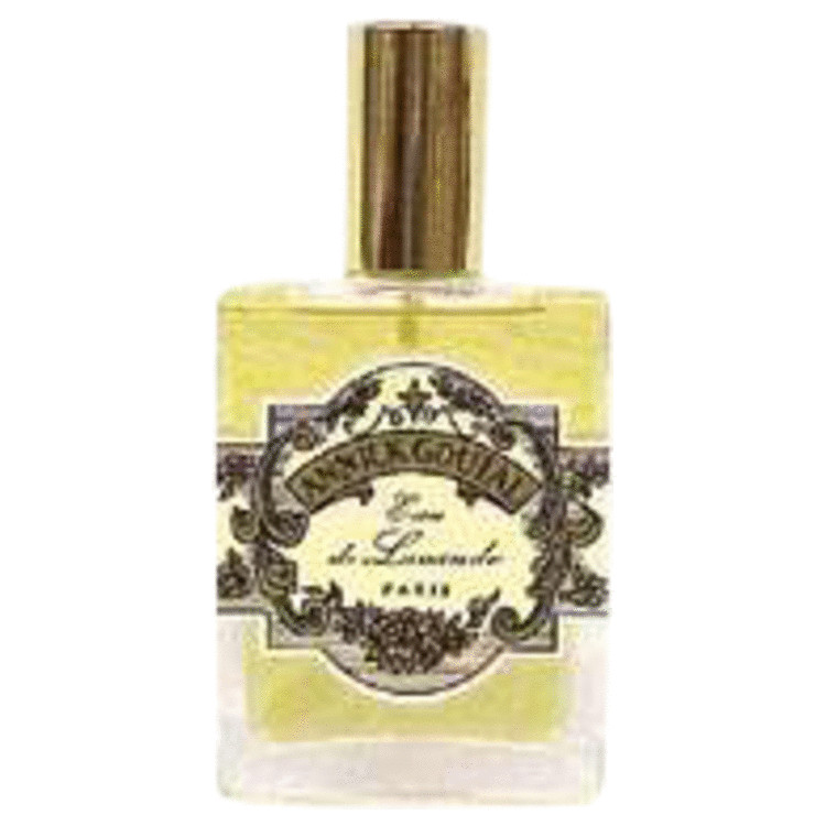 Eau De Lavande Cologne by Annick Goutal 100 ml EDT Spay for Men