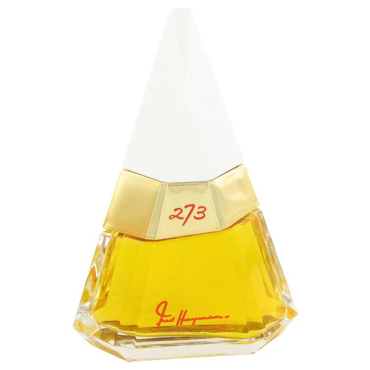 273 Perfume 2.5 oz EDP Spray (unboxed) for Women