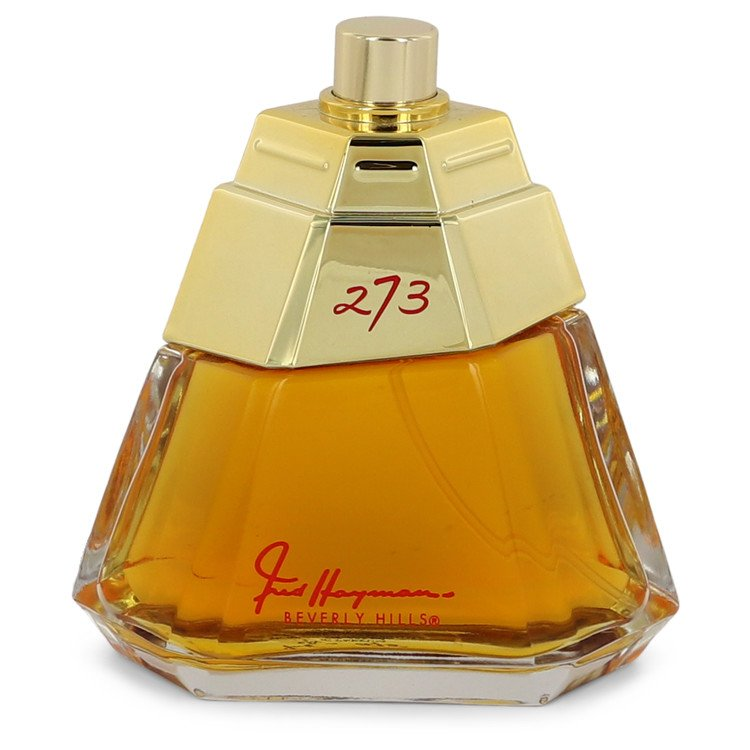 273 Perfume 75 ml Eau De Parfum Spray (Tester) for Women