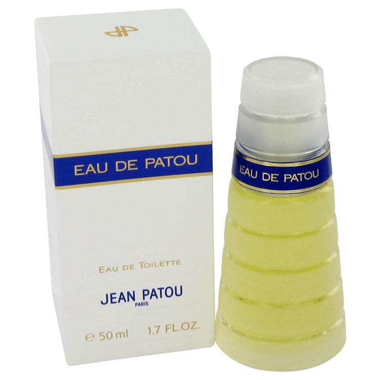 Eau De Patou Perfume by Jean Patou 50 ml EDT Spay for Women